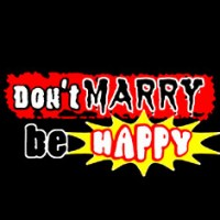 dont marry_NK